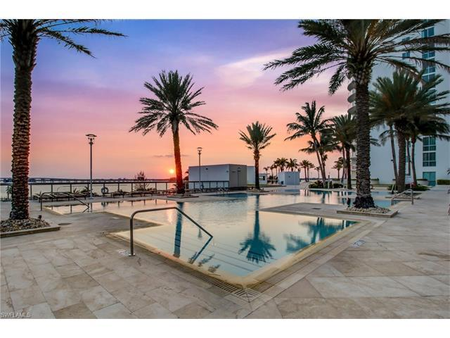 3000 Oasis Grand Blvd #2701, Fort Myers, FL 33916 (MLS #217031210) :: The New Home Spot, Inc.