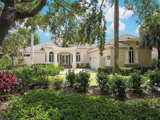 951 Barcarmil Way, Naples, FL 34110 (#217038124) :: Homes and Land Brokers, Inc