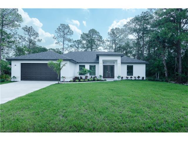 2807 8TH St W, Lehigh Acres, FL 33971 (#215020844) :: Homes and Land Brokers, Inc