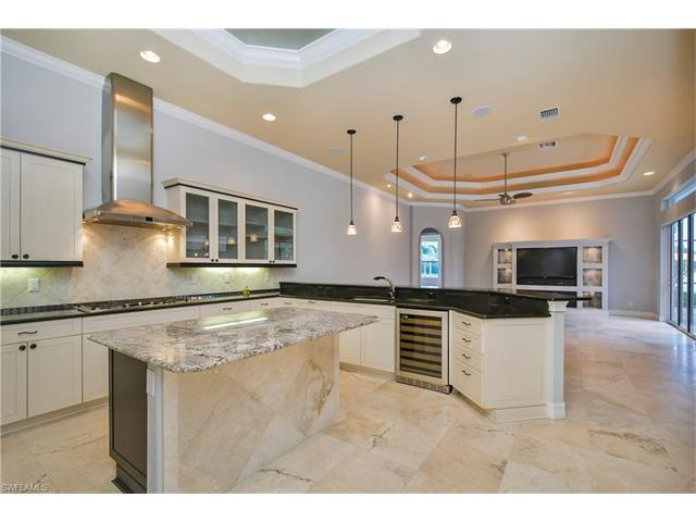 14835 Tybee Island Dr, Naples, FL 34119 (MLS #216030973) :: The New Home Spot, Inc.