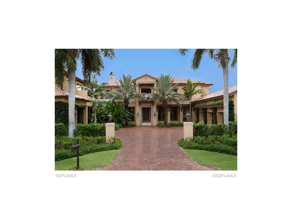 1388 Great Egret Trl, Naples, FL 34105 (MLS #216033596) :: The New Home Spot, Inc.