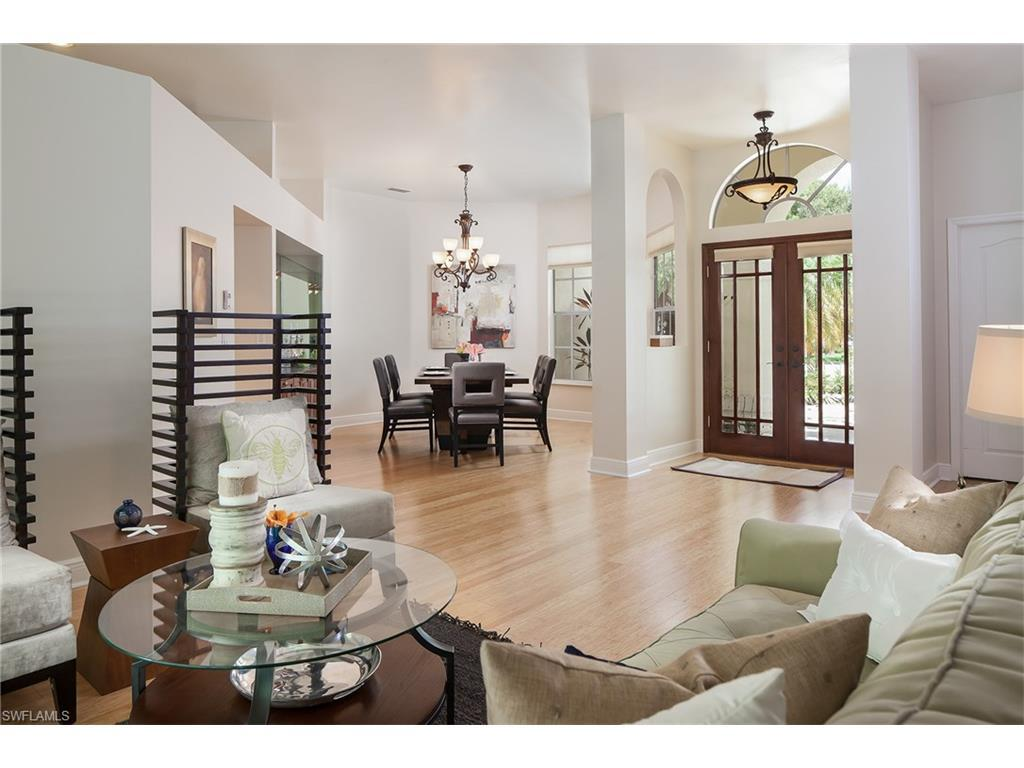 2119 Mission Dr, Naples, FL 34109 (MLS #216037231) :: The New Home Spot, Inc.