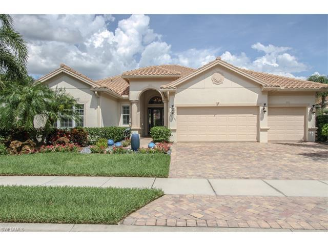 11225 Paddington Ter, Fort Myers, FL 33913 (#216042098) :: Homes and Land Brokers, Inc