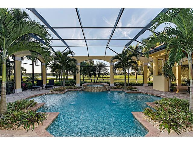11861 Hedgestone Ct, Naples, FL 34120 (MLS #216005821) :: The New Home Spot, Inc.