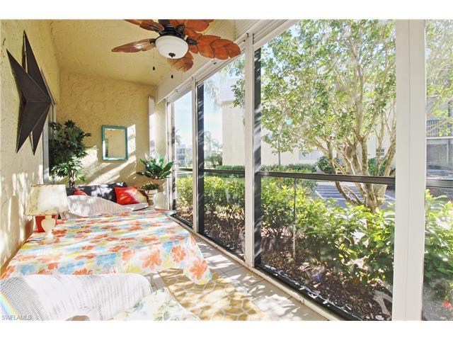 788 Park Shore Dr G11, Naples, FL 34103 (#216011982) :: Homes and Land Brokers, Inc