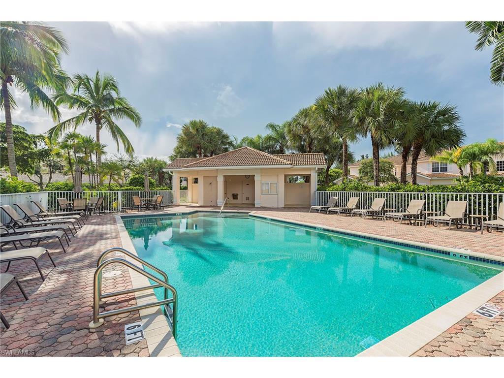 8385 Whisper Trace Ln #203, Naples, FL 34114 (MLS #216056614) :: The New Home Spot, Inc.