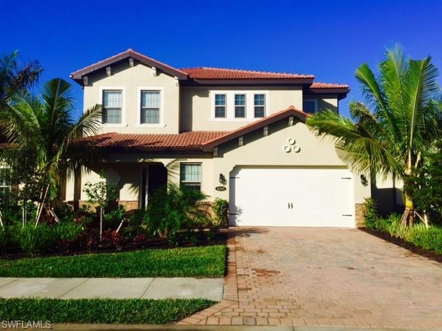16269 Aberdeen Way, Naples, FL 34110 (MLS #216060276) :: The New Home Spot, Inc.