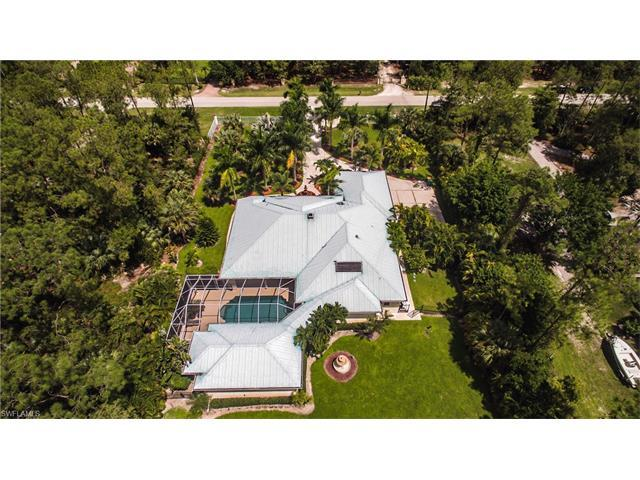 3560 1st Ave NW, Naples, FL 34120 (#216061382) :: Homes and Land Brokers, Inc