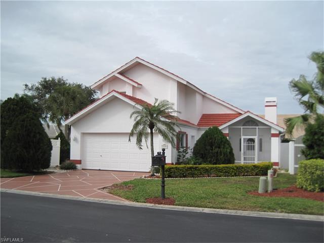 1130 Jardin Dr, Naples, FL 34104 (#215061225) :: Homes and Land Brokers, Inc