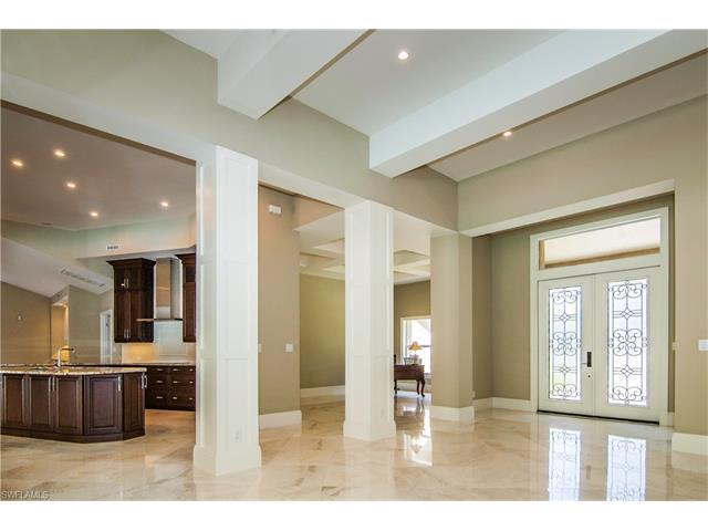 6559 Ridgewood Dr, Naples, FL 34108 (MLS #216013034) :: The New Home Spot, Inc.