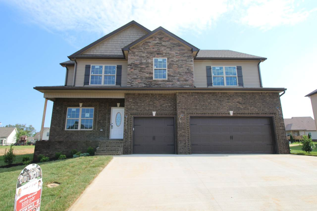 64 Reserve At Hickory Wild - Photo 1