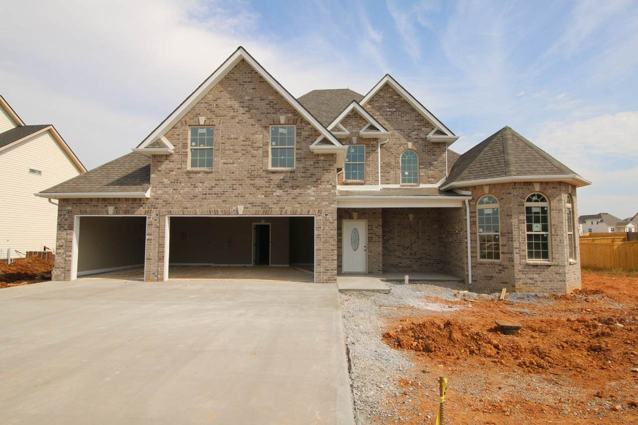 94 Reserve At Hickory Wild - Photo 1