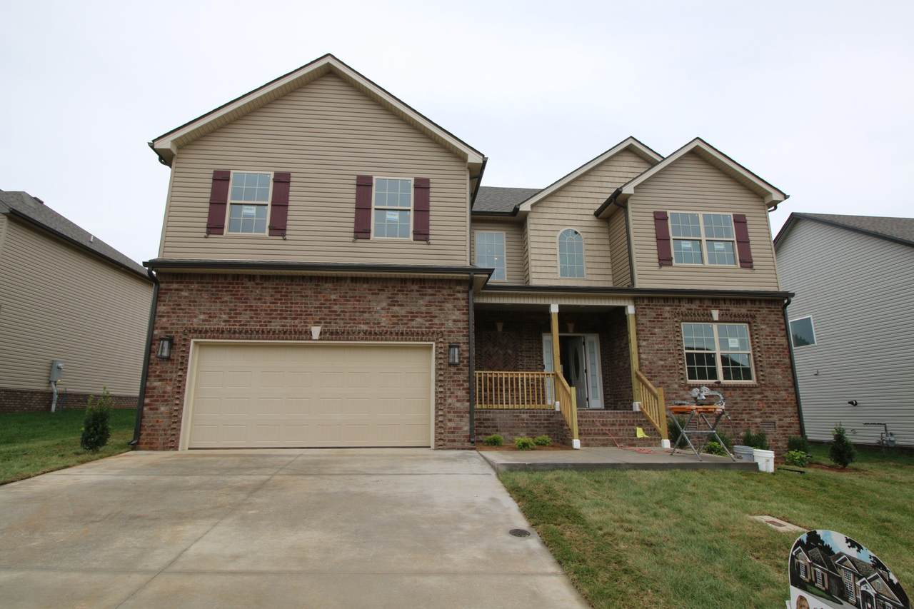 260 The Groves At Hearthstone - Photo 1