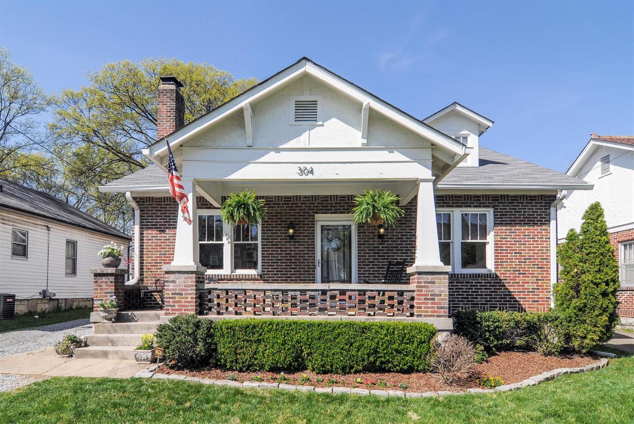 304 Radnor St, Nashville, TN 37211 (MLS #1795658) :: NashvilleOnTheMove | Benchmark Realty