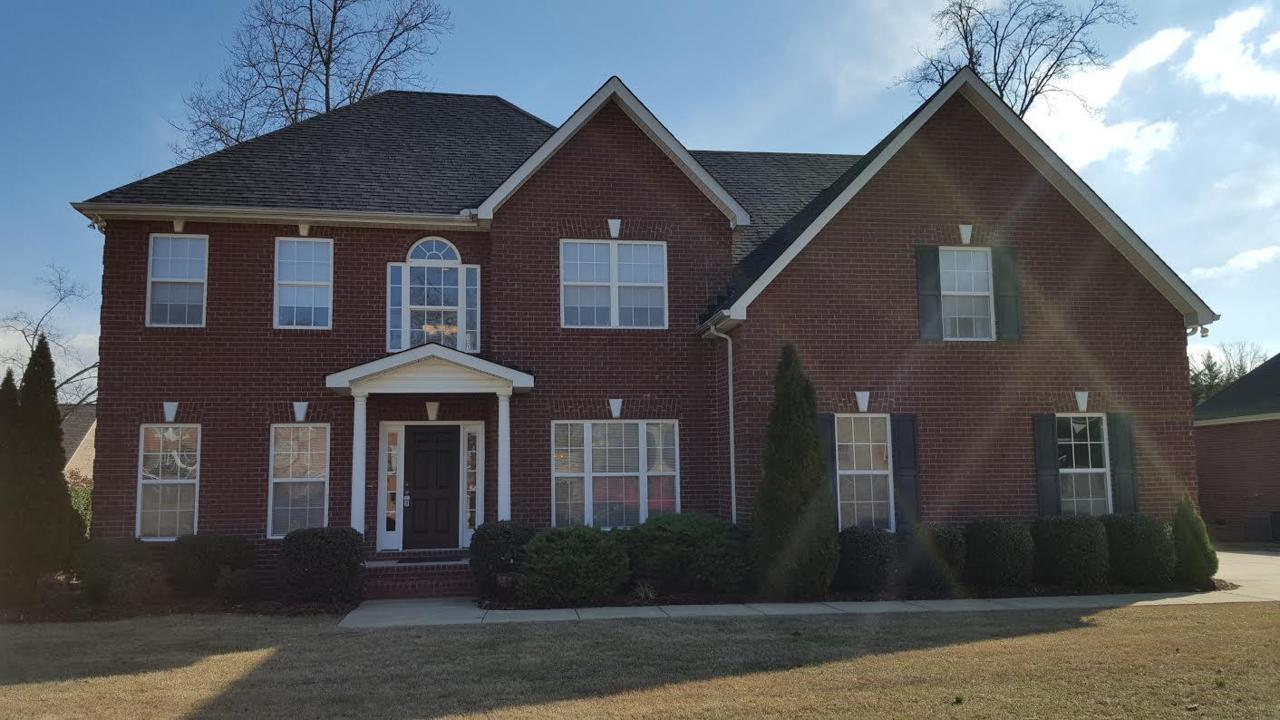 640 Rambush Dr, Murfreesboro, TN 37128 (MLS #1799777) :: John Jones Real Estate LLC