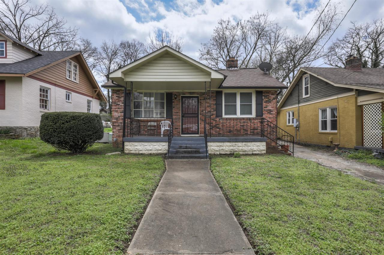910 Petway Ave, Nashville, TN 37206 (MLS #1813746) :: KW Armstrong Real Estate Group