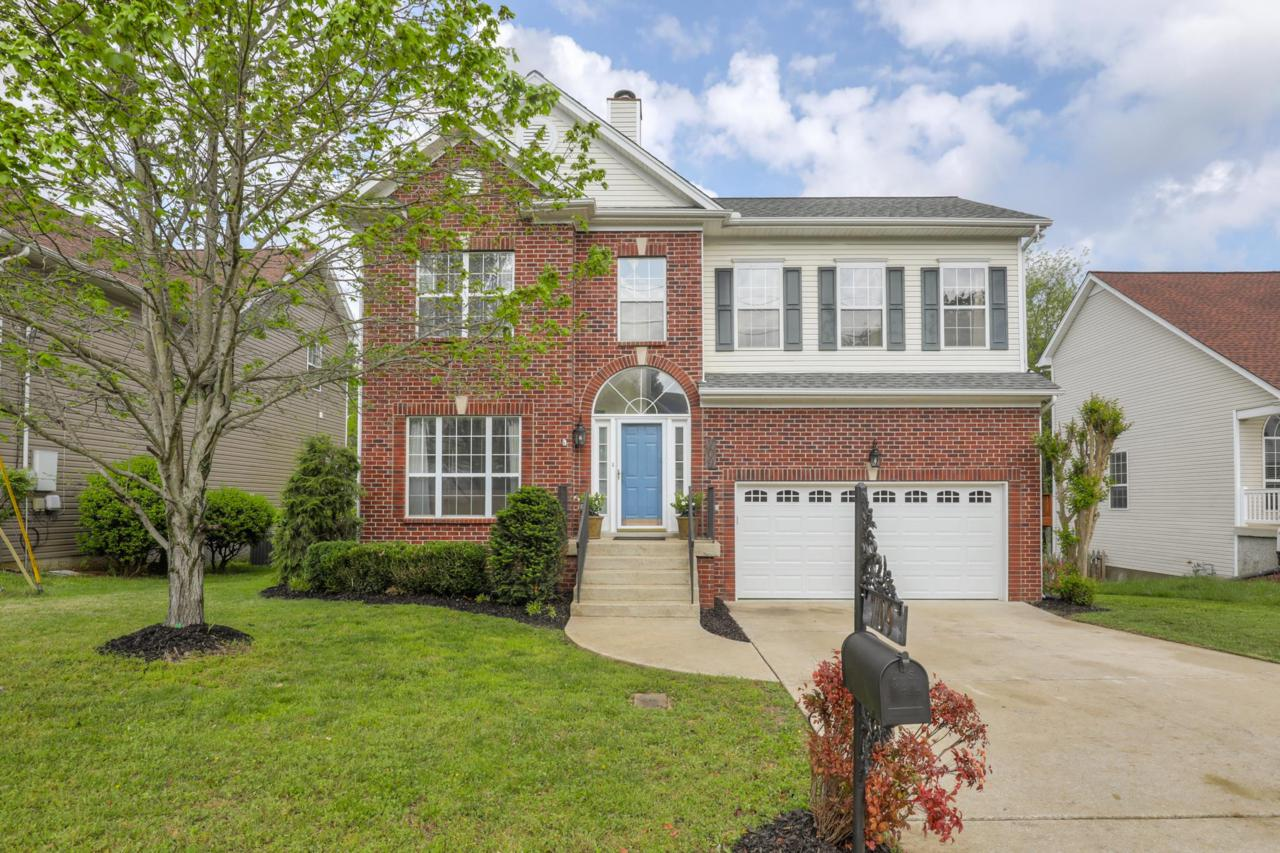 709 Hallcrest Ct, Hermitage, TN 37076 (MLS #1819567) :: KW Armstrong Real Estate Group