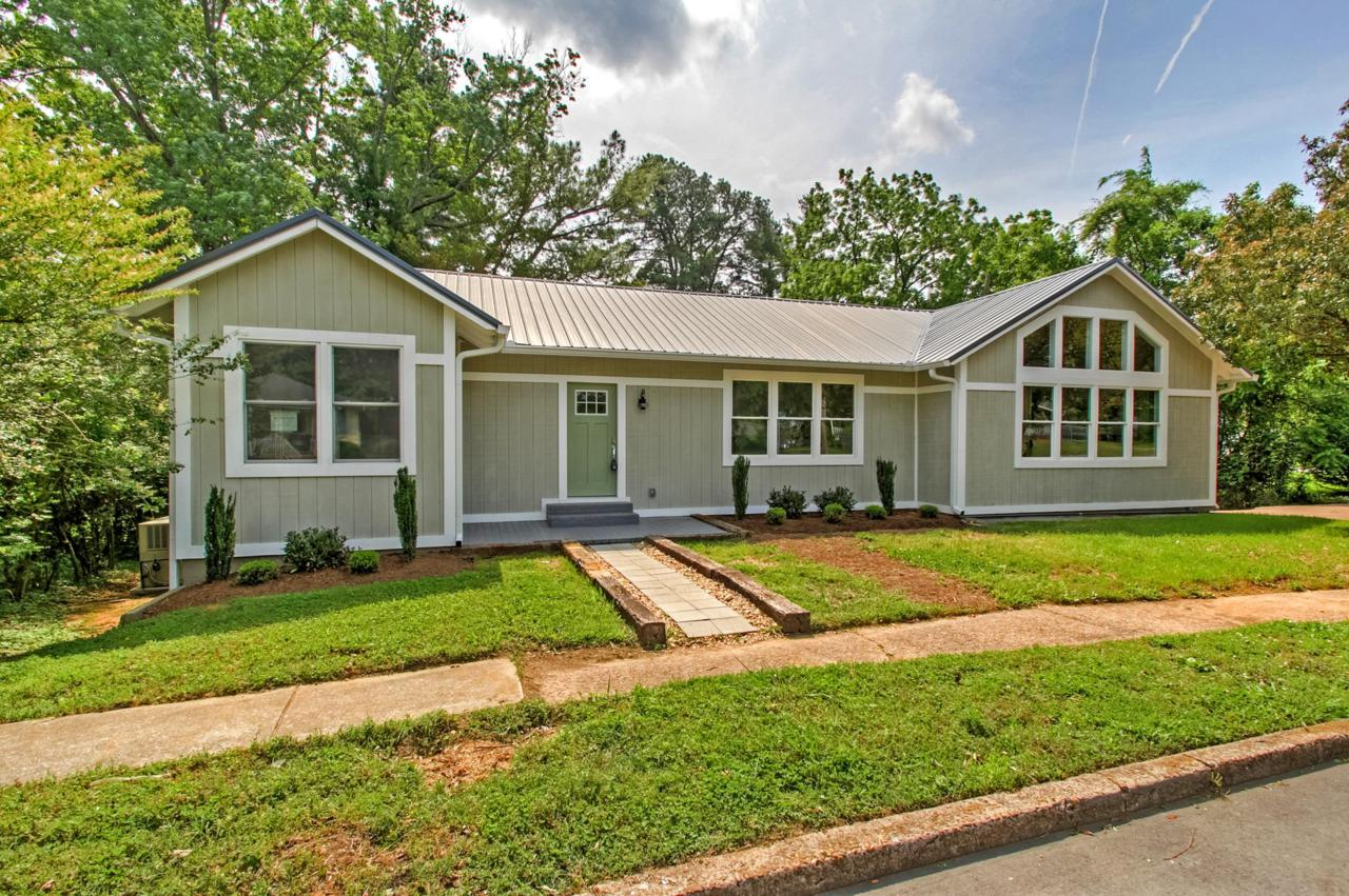 313 Hadley Ave, Old Hickory, TN 37138 (MLS #1826802) :: KW Armstrong Real Estate Group