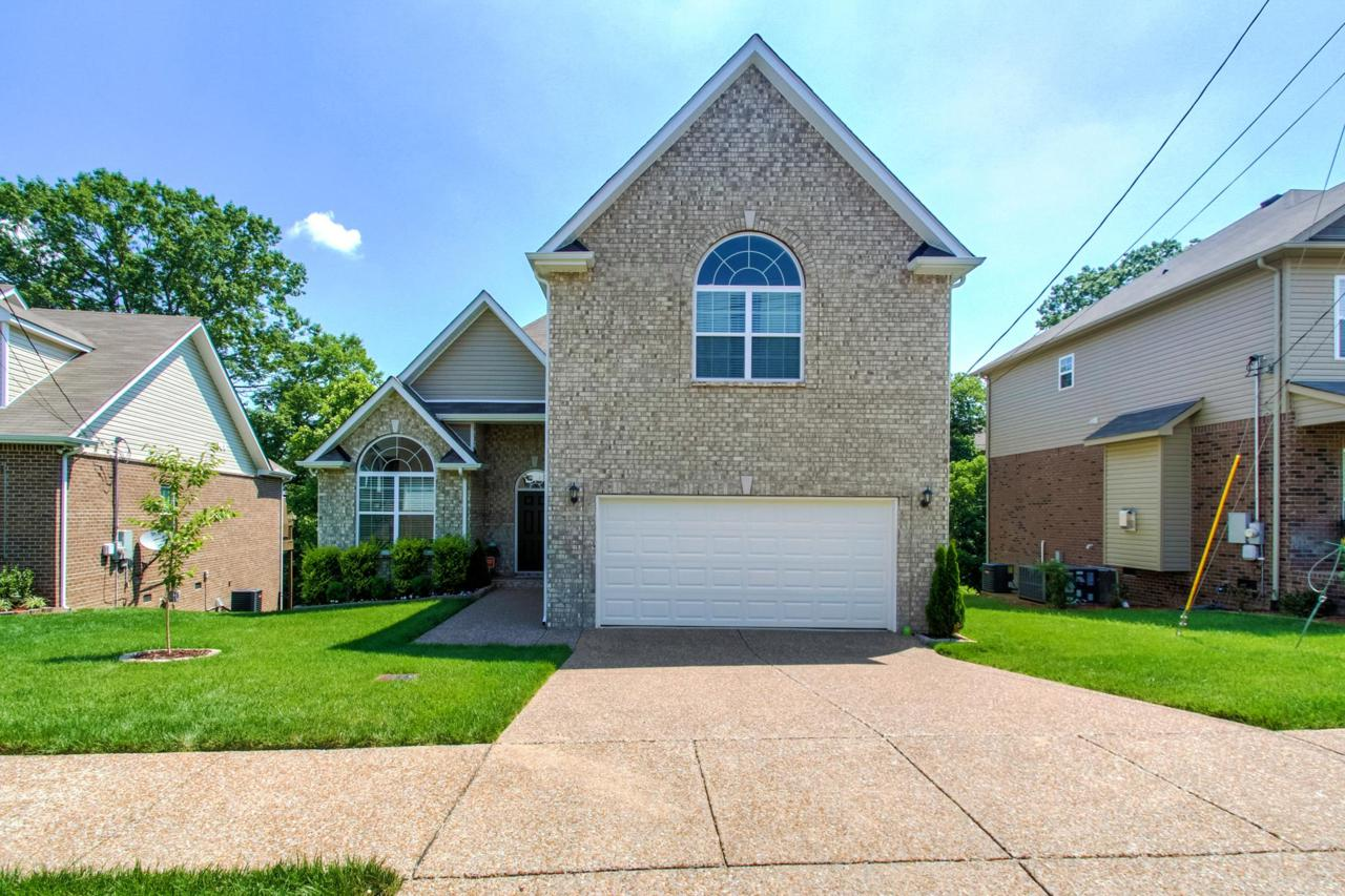 8117 Ochoa Ln, Brentwood, TN 37027 (MLS #1833413) :: KW Armstrong Real Estate Group