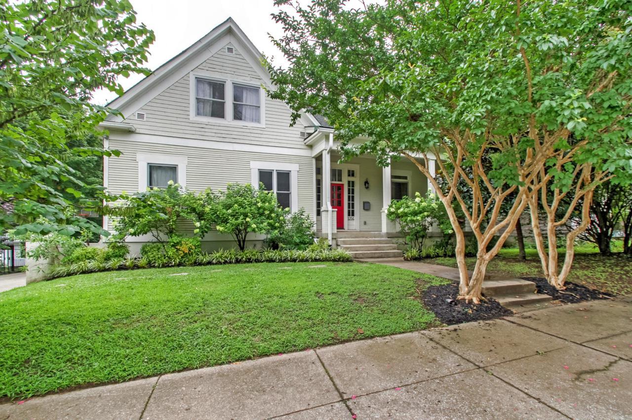1216 Forrest Ave, Nashville, TN 37206 (MLS #1843434) :: KW Armstrong Real Estate Group