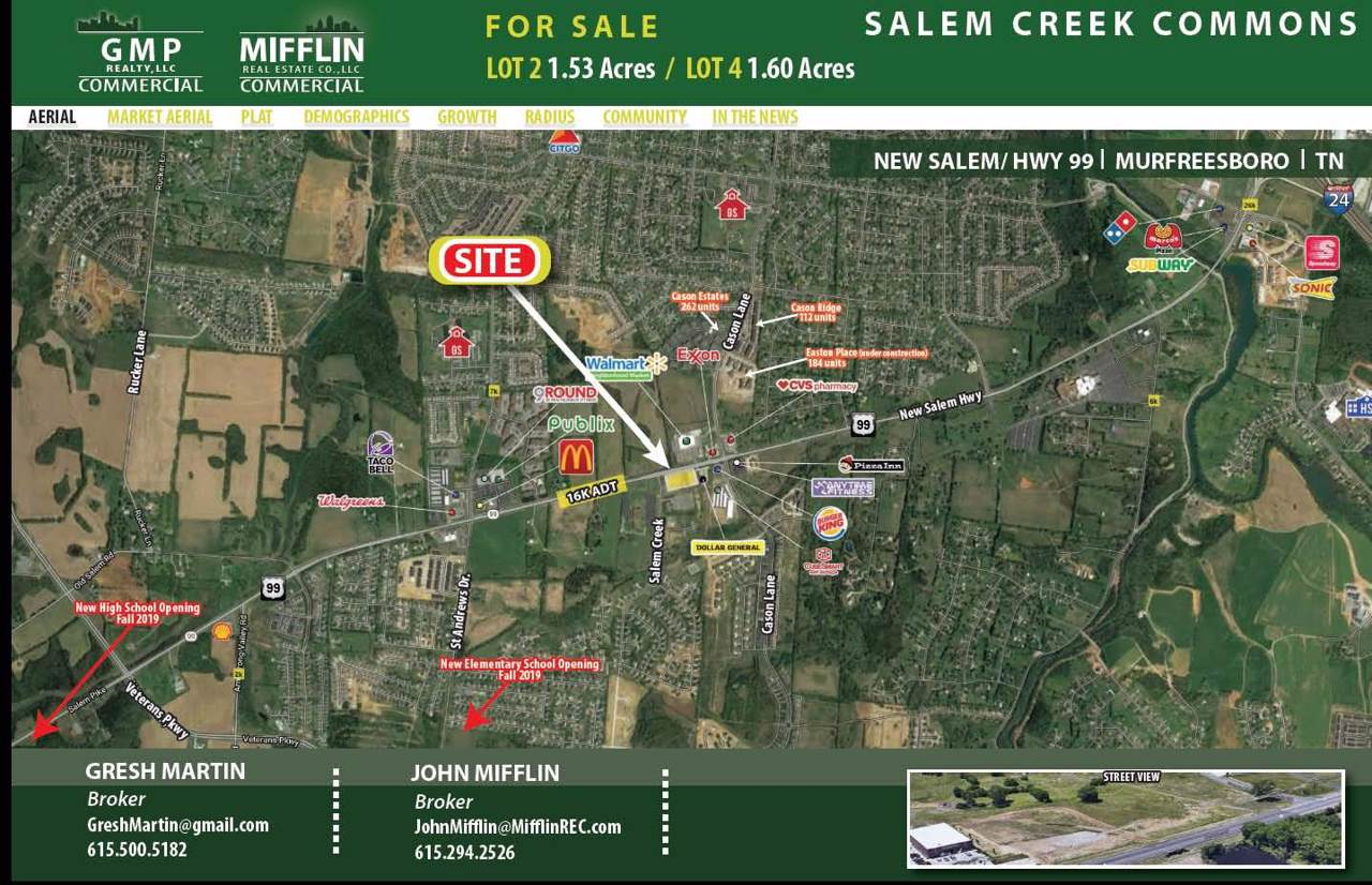 0 New Salem Hwy - Photo 1