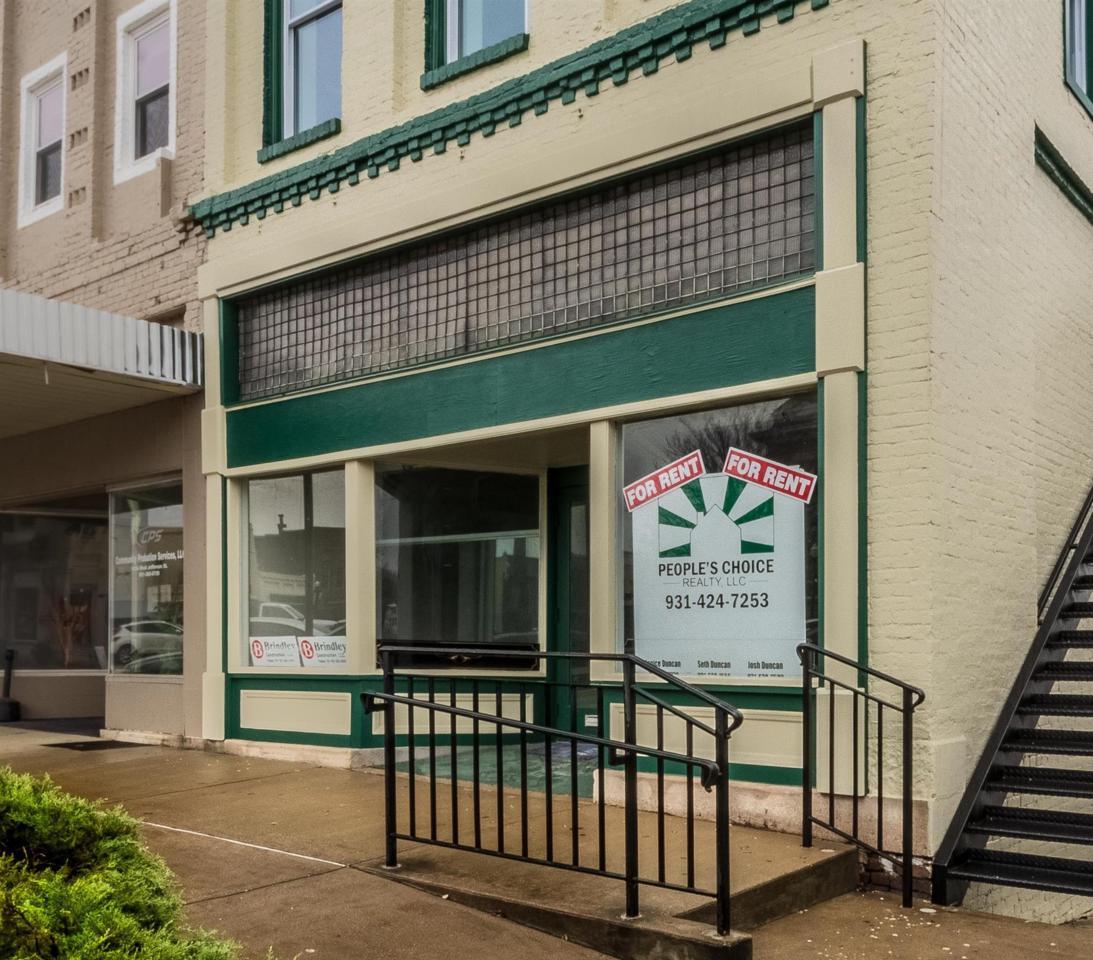 100 W. Jefferson St. - Photo 1