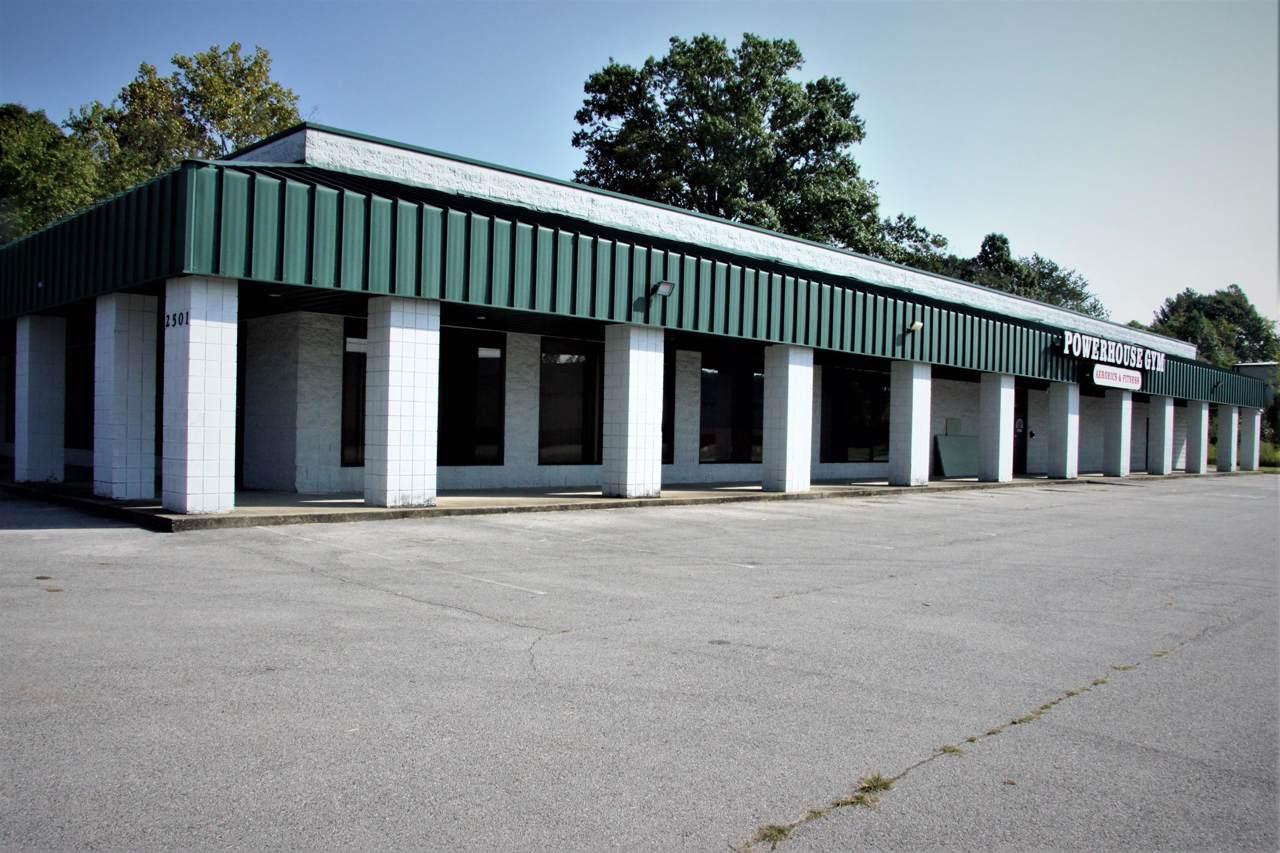 2501 Pulaski Hwy - Photo 1
