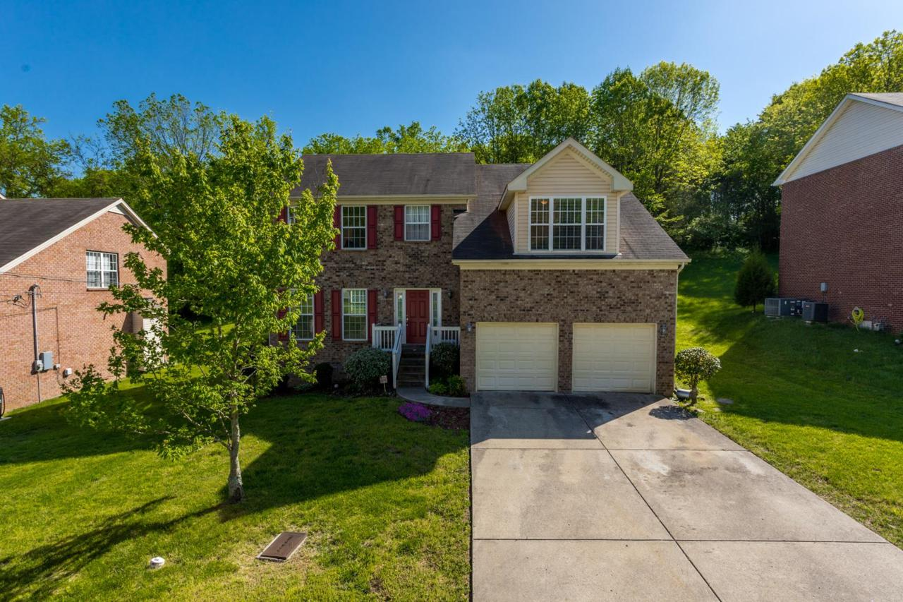 4929 Indian Summer Drive - Photo 1