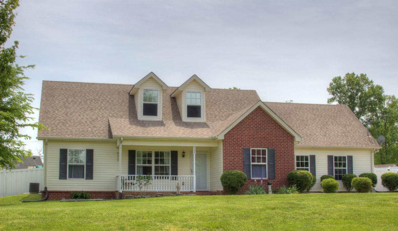 207 Slow Waters Dr - Photo 1