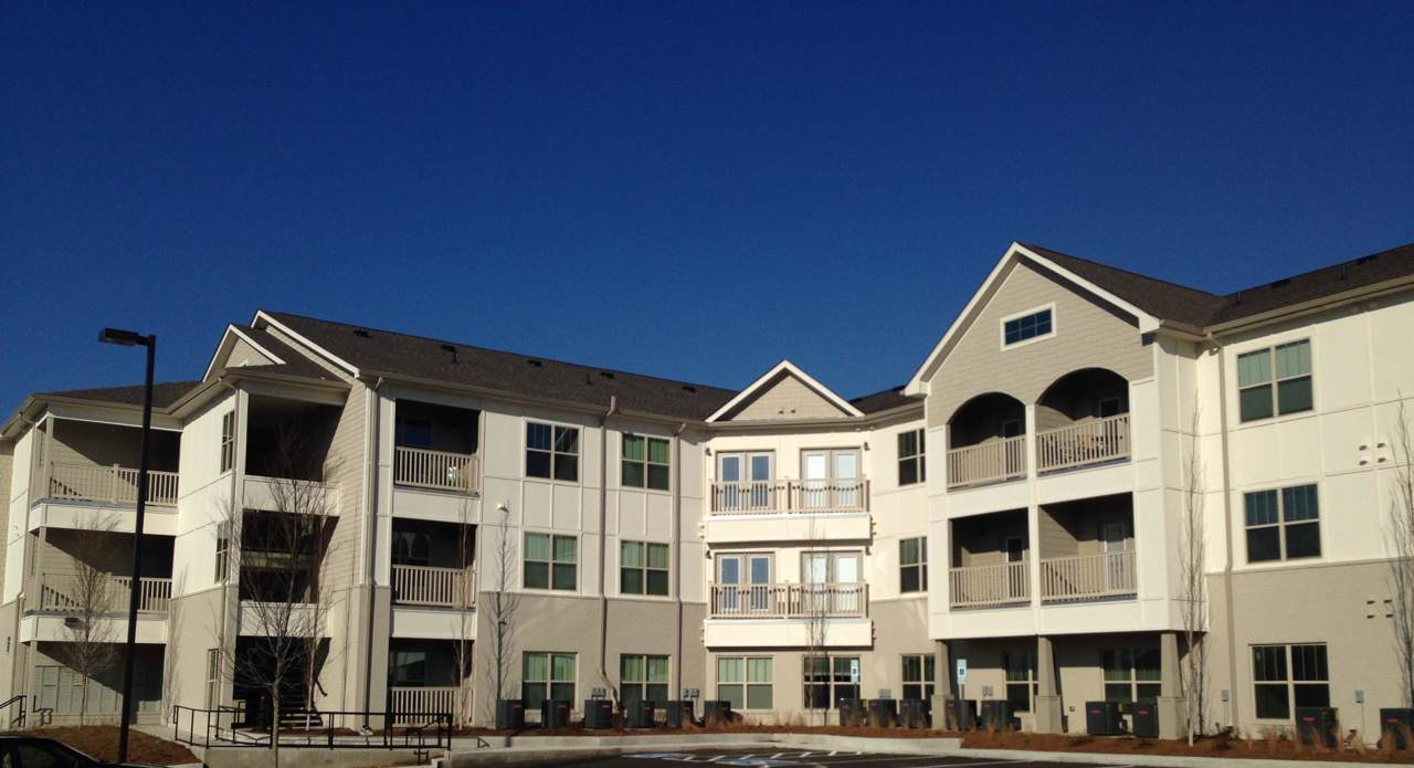 934 Governors Ct Apt 205 - Photo 1
