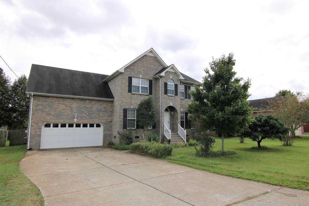 708 Draperstown Dr - Photo 1