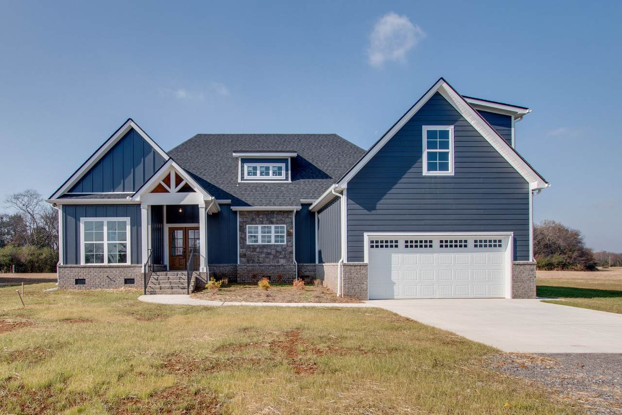 2498 Armstrong Valley Rd (Lot 6 - Photo 1