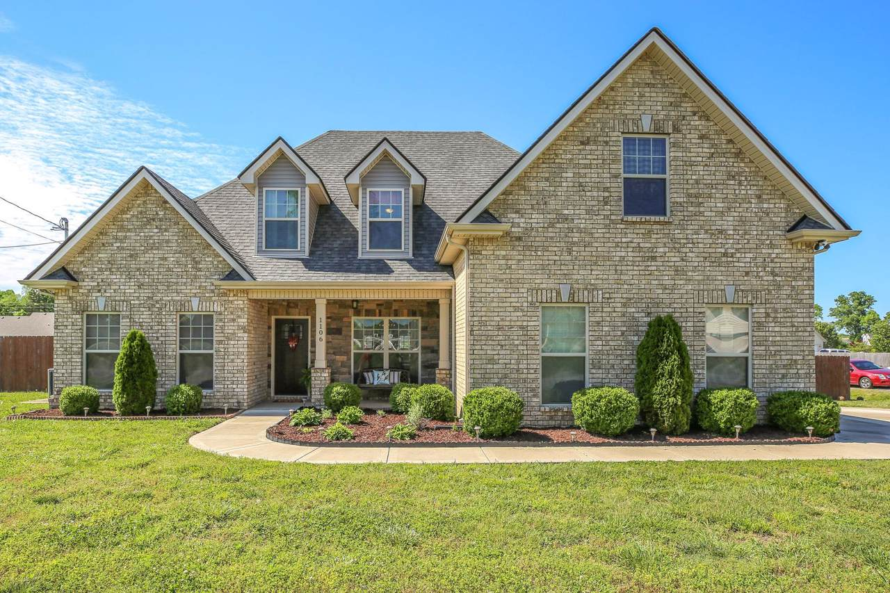 1106 Winding Branch Dr - Photo 1