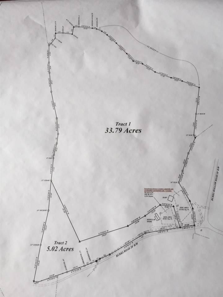 7792 Burks Road, Tract 2 - Photo 1