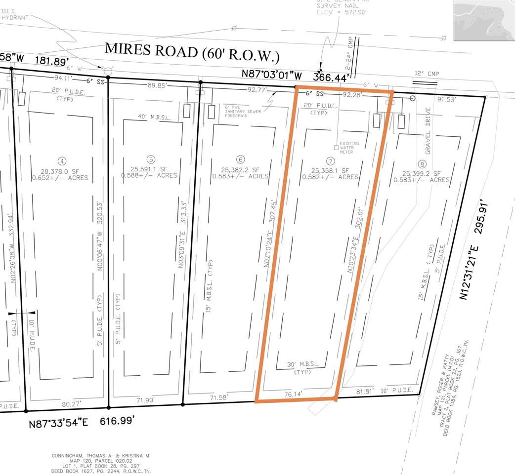 0 Mires Rd - Lot 7 - Photo 1