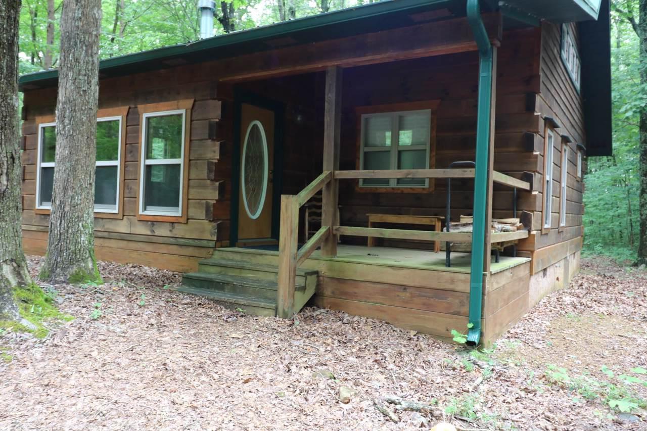 1614 Hideaway Cabin Rd - Photo 1