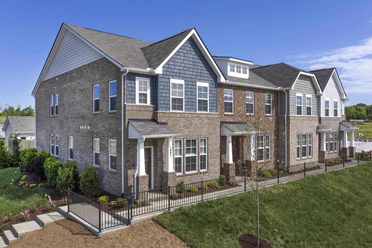 1020 Henley Lane Lot - Photo 1