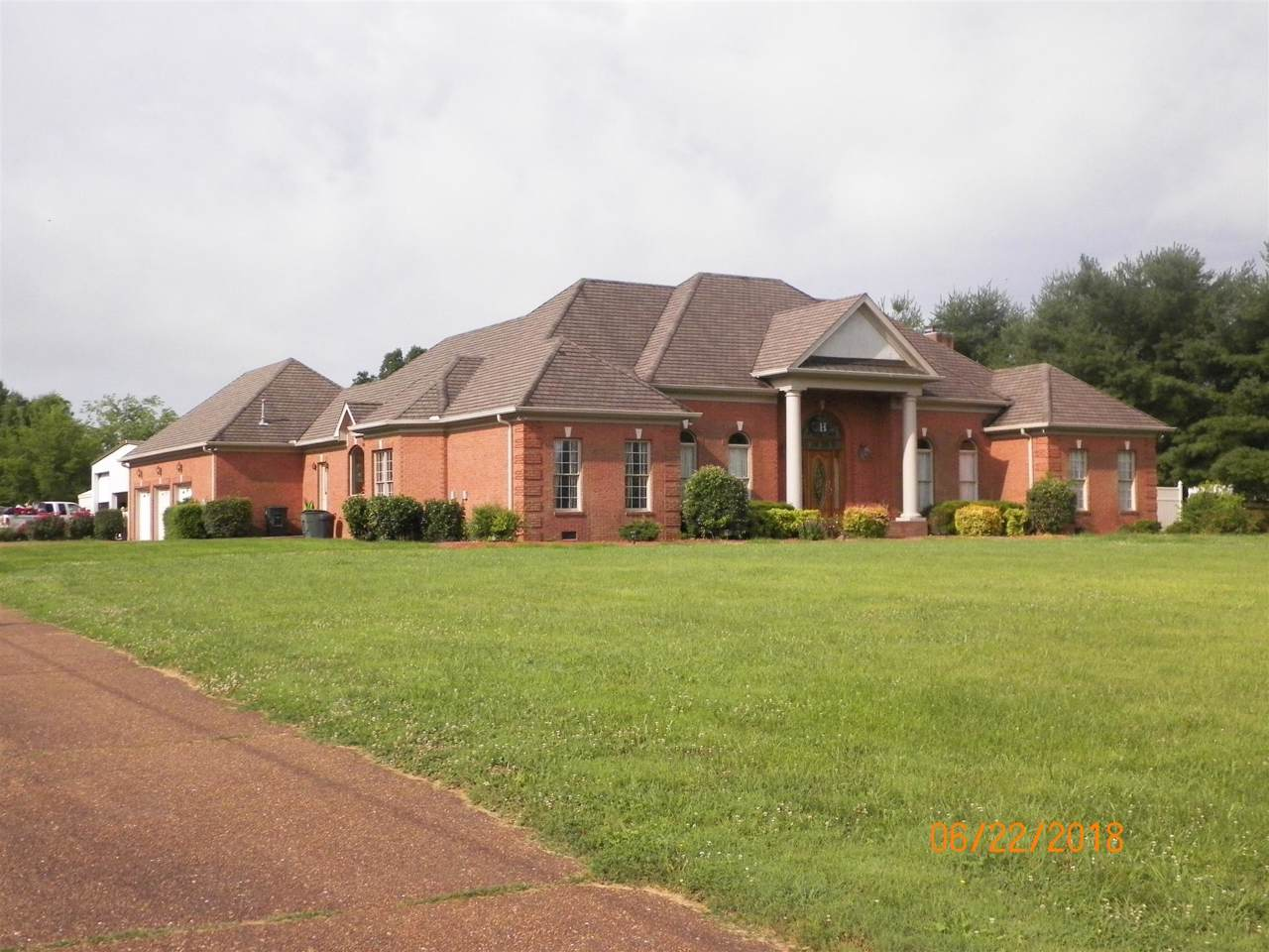 404 Denning Ford Rd - Photo 1