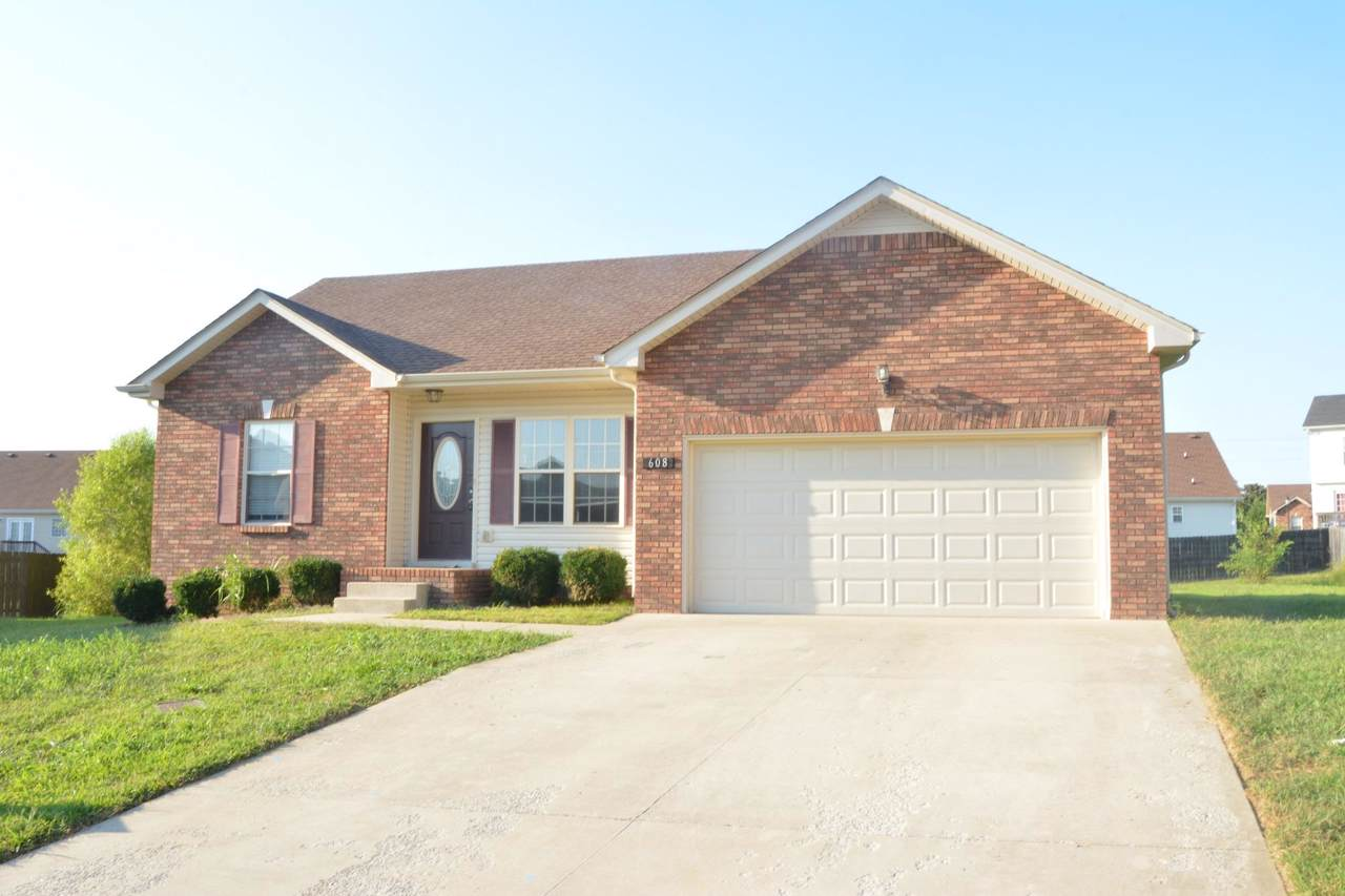 608 Wolfchase Dr. - Photo 1