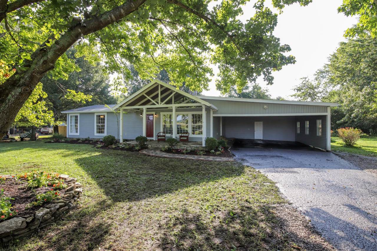 1485 Old Hunters Point Pike - Photo 1
