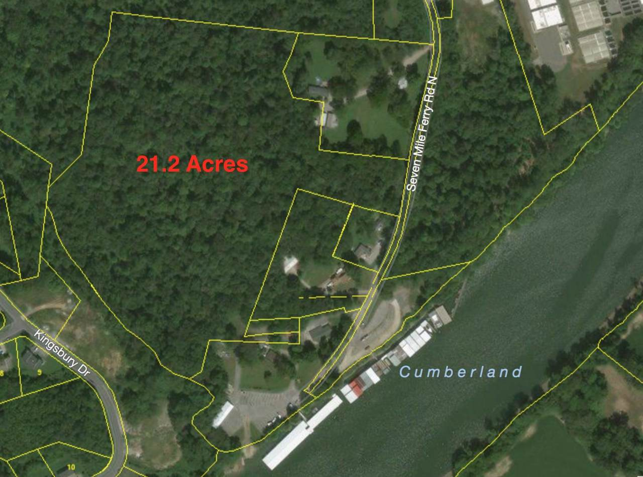 1160 Seven Mile Ferry Rd - Photo 1