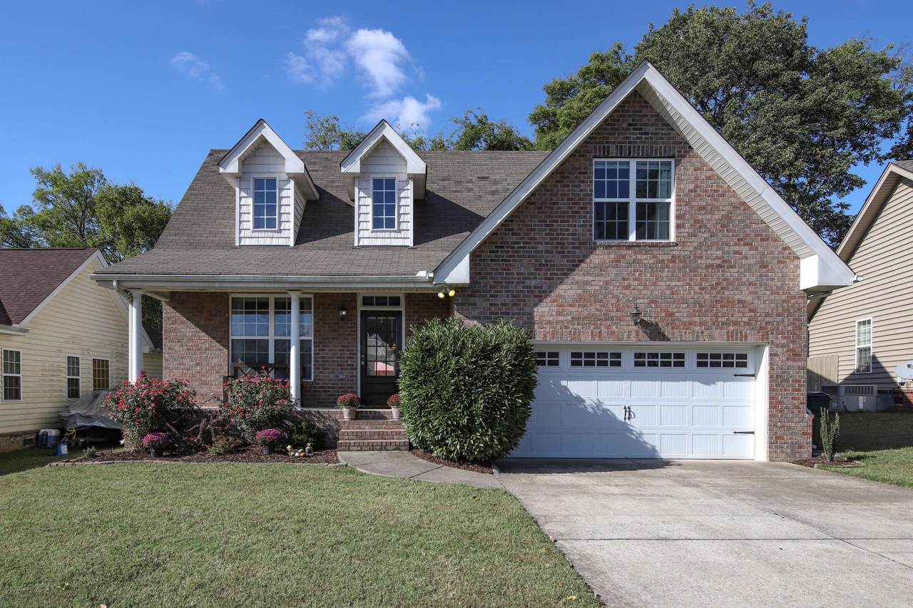 320 Sea Biscuit Dr - Photo 1