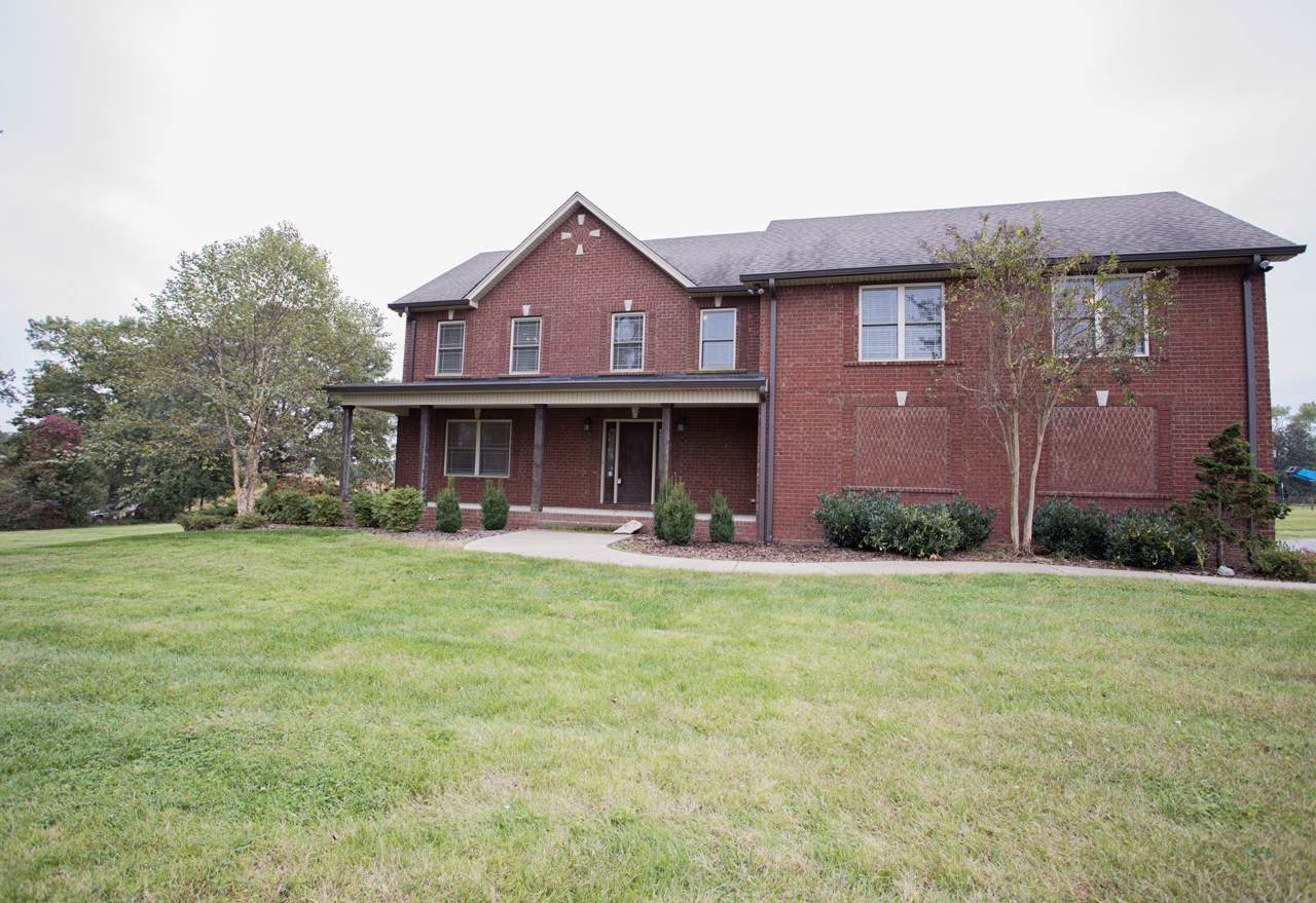 5325 Fred Perry Rd - Photo 1