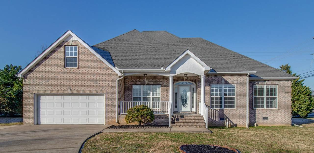 3028 Shady Glen Cir - Photo 1