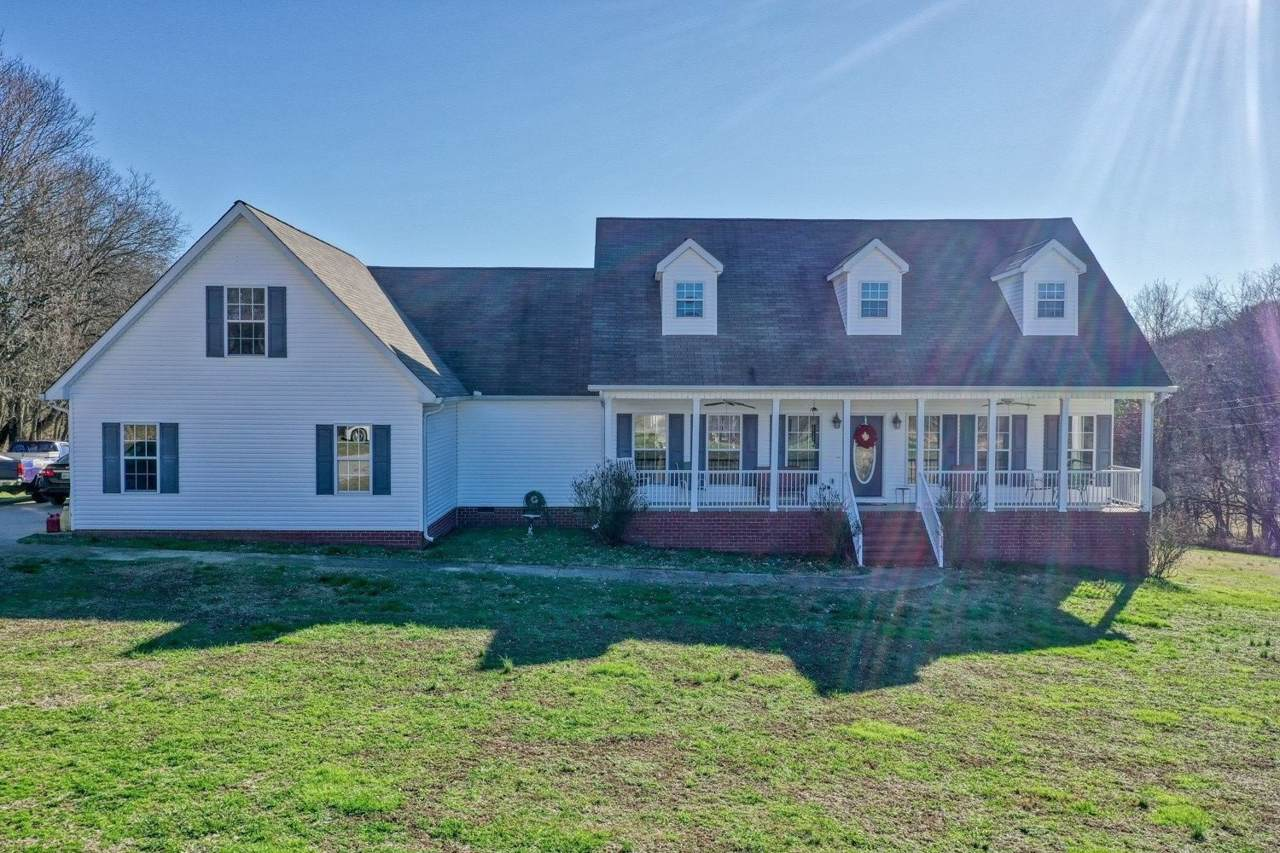 2140 Mooresville Pike - Photo 1