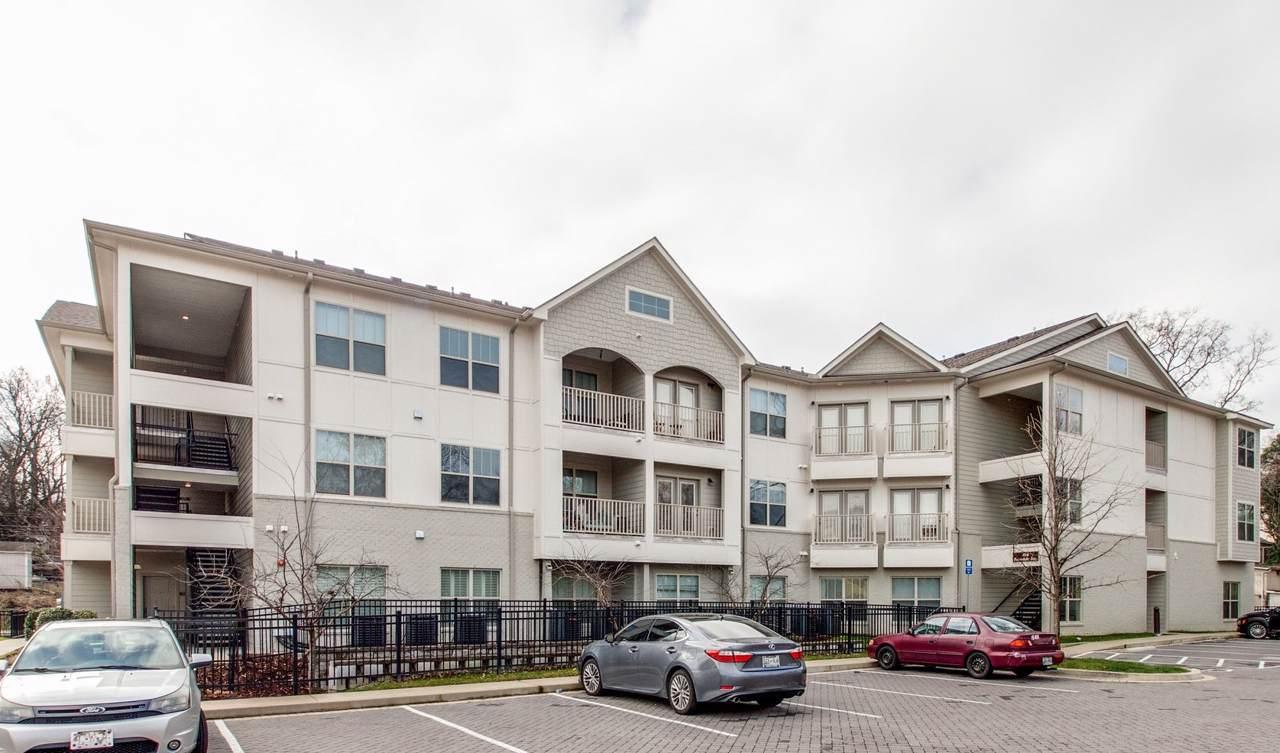 414 Rosedale Ave, Unit 205 - Photo 1