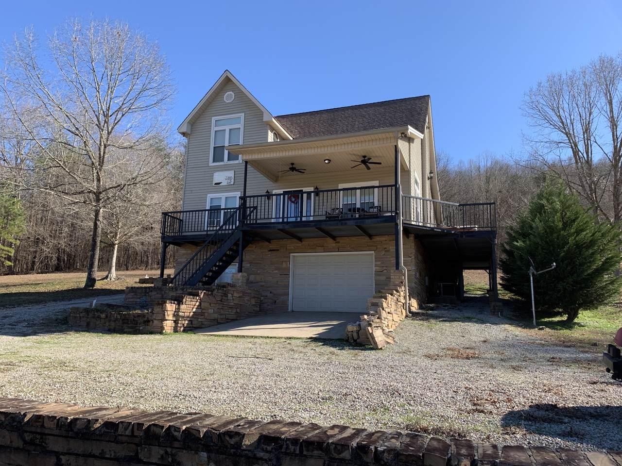 3117 Second Crk Rd - Photo 1