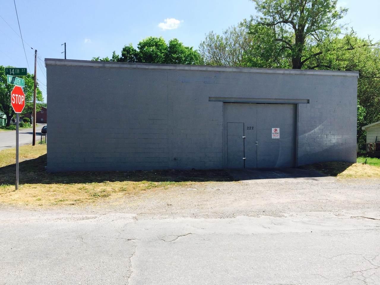222 E 14th Street - Photo 1