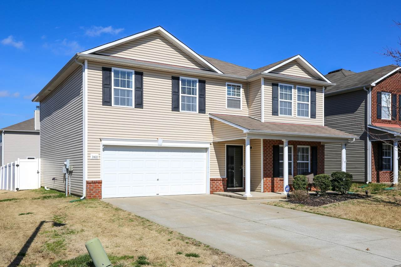 3422 Country Almond Way - Photo 1