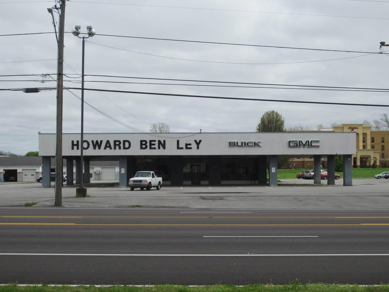 1230 Huntsville Hwy. - Photo 1